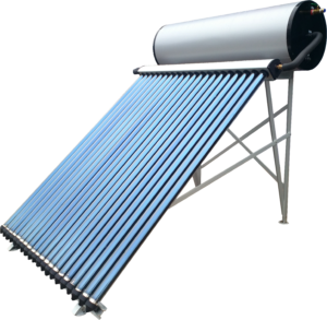 purchase solar water heater