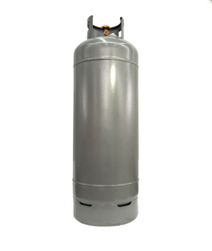 Wholesale Empty Refillable Africa 50kg LPG Gas Cylinder