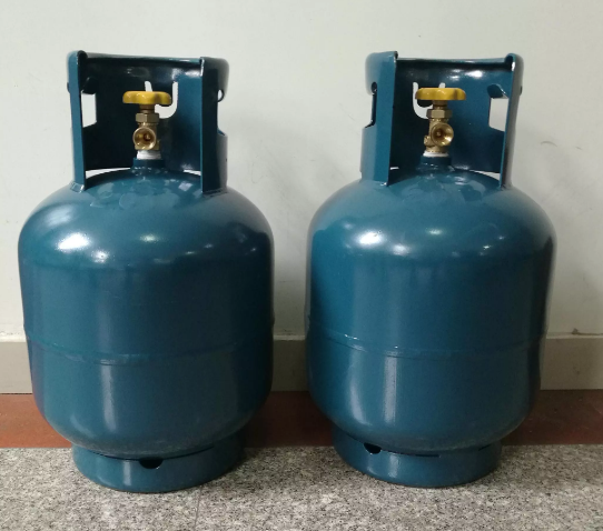 22KG LPG gas cylinder