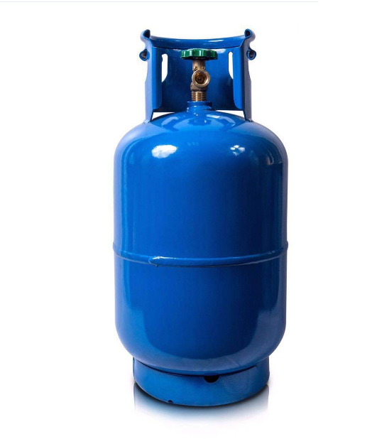 12.5kg China gas cylinder