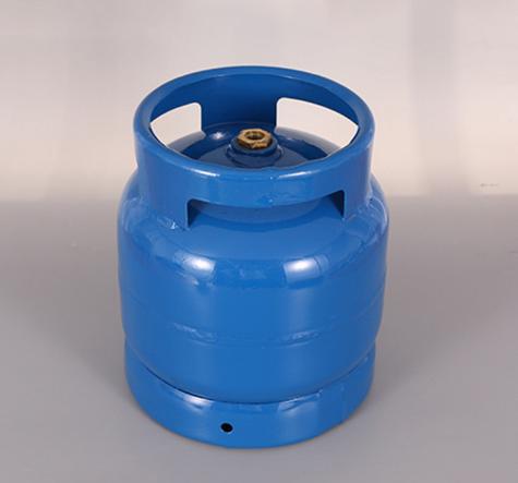 5kg portable lpg gas cylinder