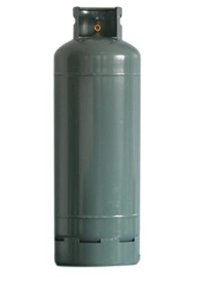 empty lpgcylinder 50kg
