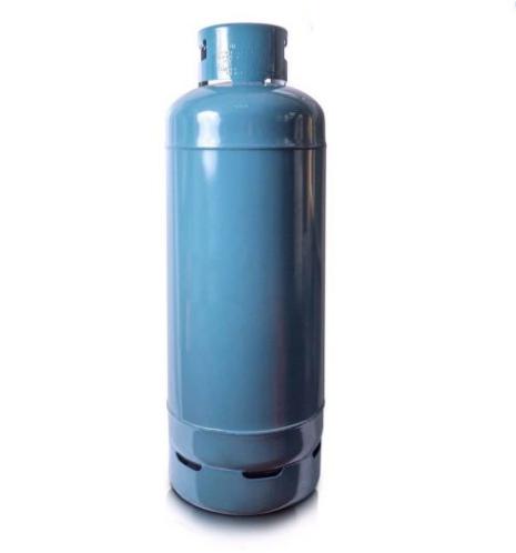 50KG Portable LPG Cylinder Filling for Export