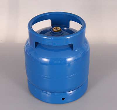 small lpg gas cylinder