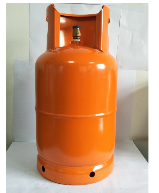 5kg empty lpg gas cylinder