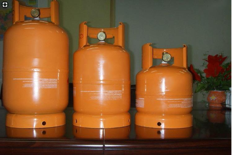 50kg lpg cylinder supplier | ESCOO