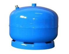 small gas tank