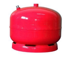5kg small gas cylinder