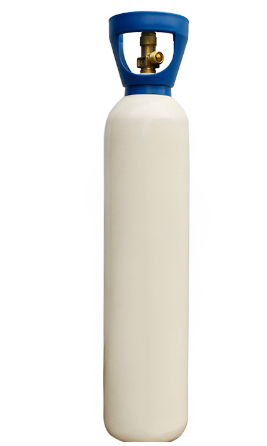 6kg helium cylinder