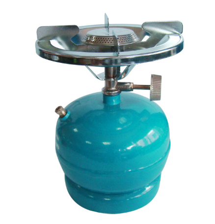 small size gas cylinder