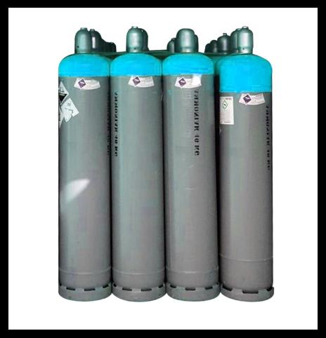 high quality ammonia gas cylinder