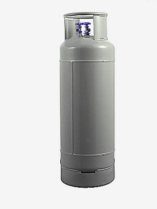 50kg natural gas cylinder