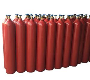 50L argon gas cylinder
