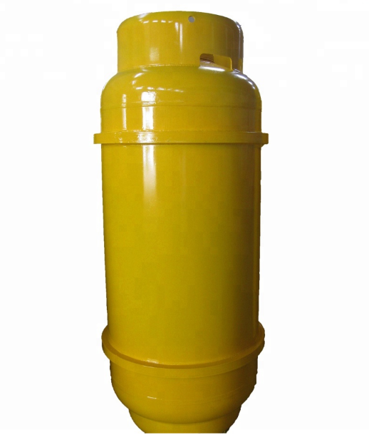 big chlorine gas cylinder