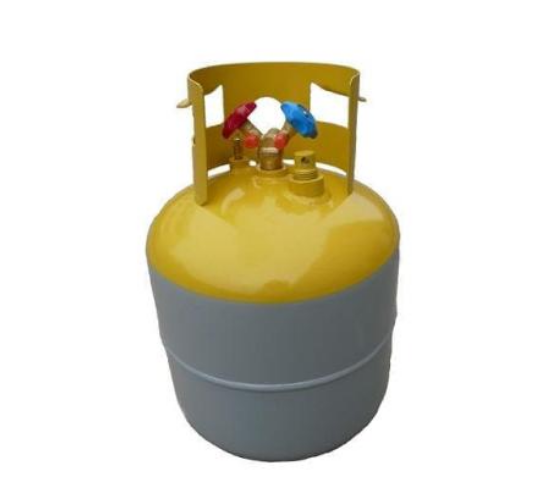 Gas cylinder prices