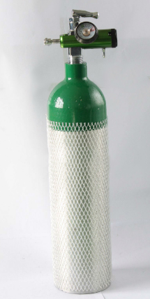 oxygen gas cylinder price/ china | ESCOO