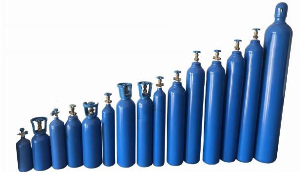 hydrogen gas cylinder product