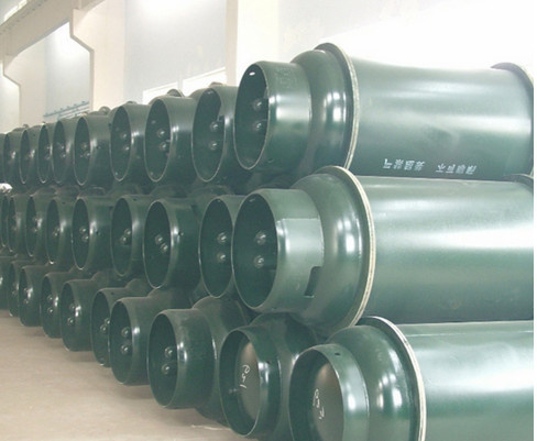industry chlorine gas cylinder