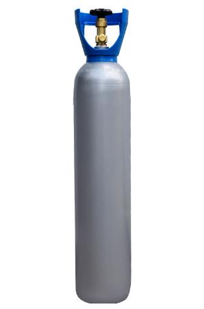 14kg helium cylinder