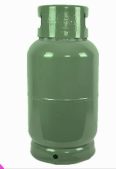 25kg natural gas cylinder