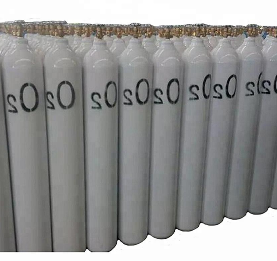 industry oxygen cylinder