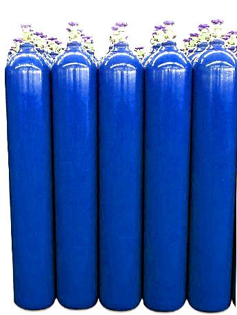 50kg hydrogen gas cylinder