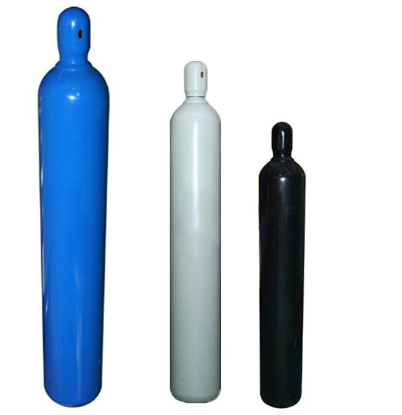 industrial helium cylinder