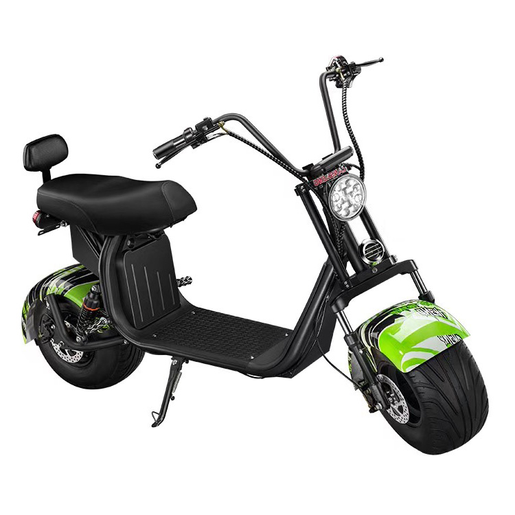 electric scooter 1500w